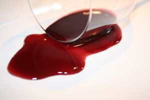 organic wine isn't all perfect