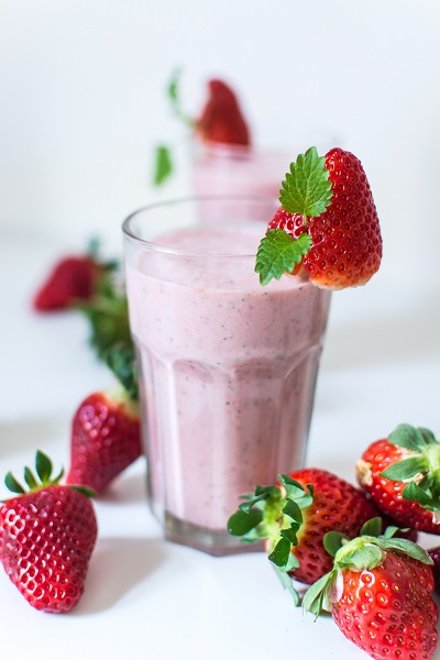 can diabetics drink juices and smoothies