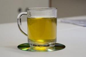echinea tea - a natural remedy for flu