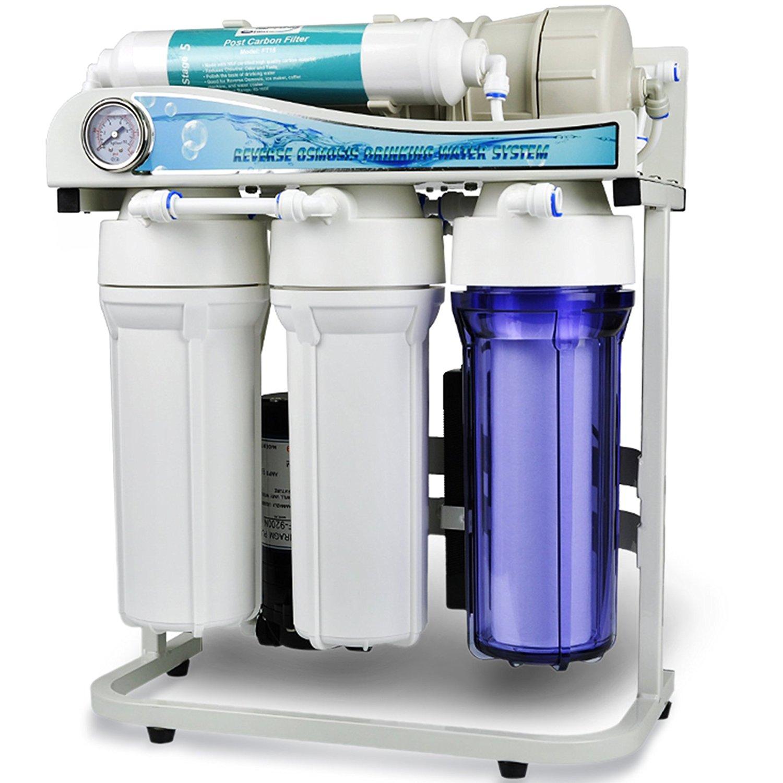 water filter replacement complex under sink - Undersink Water Filter
