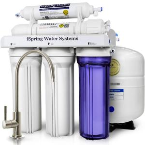 water filter replacement under sink reverse osmosis