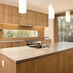 ecofriendly appliances in the kitchen