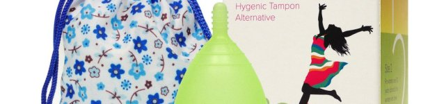 The Best Menstrual Cup for 2016
