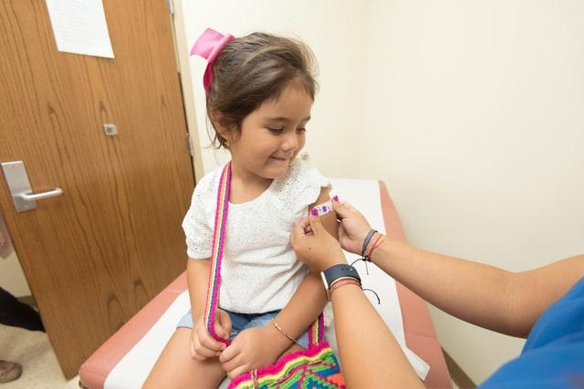 Pneumonia in Children Treatment and Causes