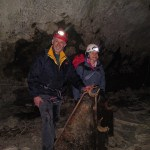 Caving in Wales
