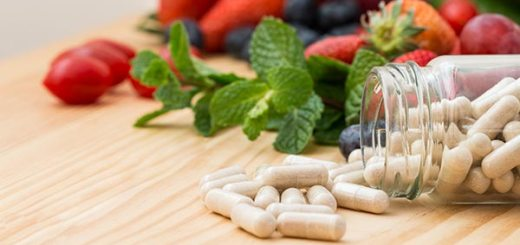 Nutraceuticals for Men