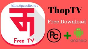 ThopTV for PC Free Download