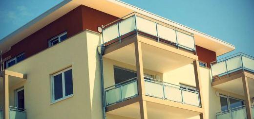 renting apartment
