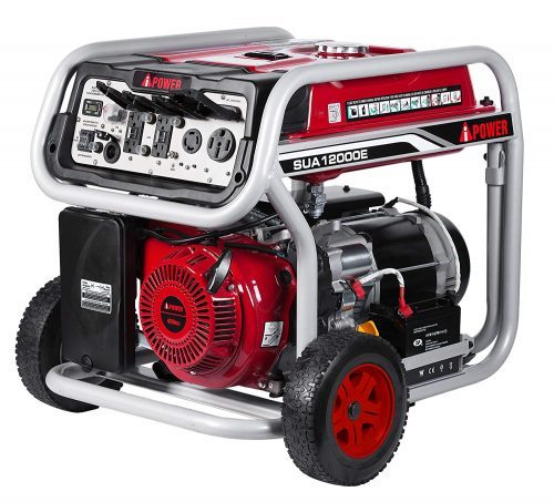 generator In your Home