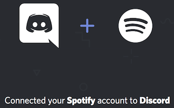 Discord Spotify Connection