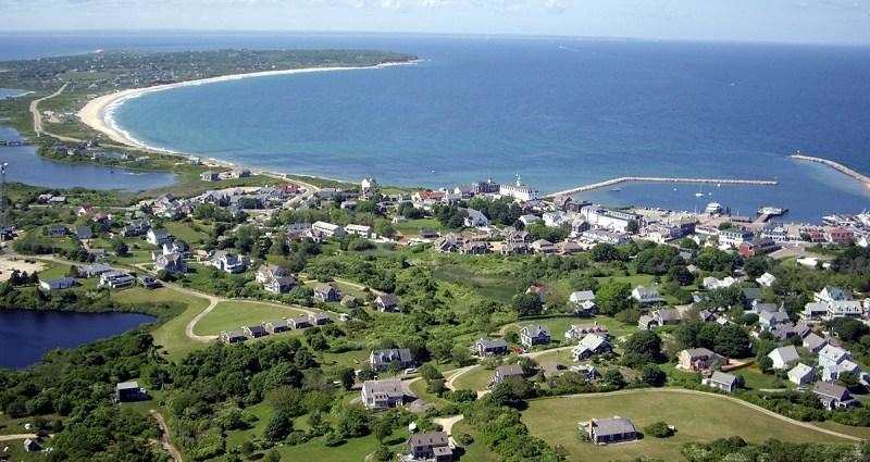 america best islands