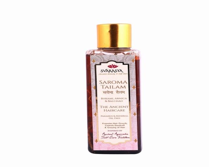 saroma tailam oil