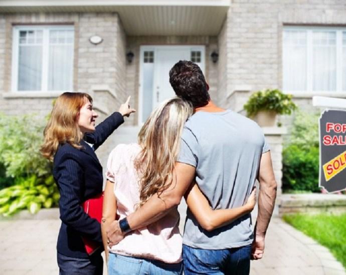 On Demand Real Estate App