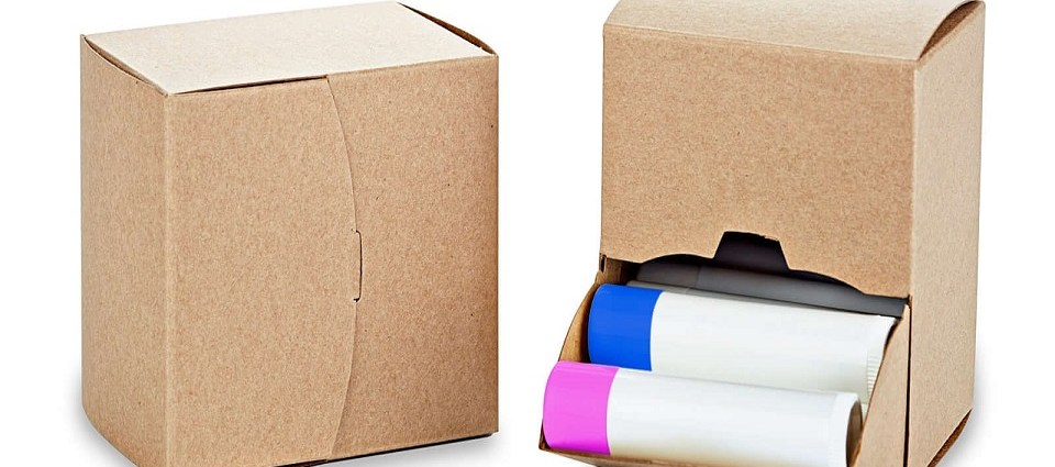 makeup boxes packaging