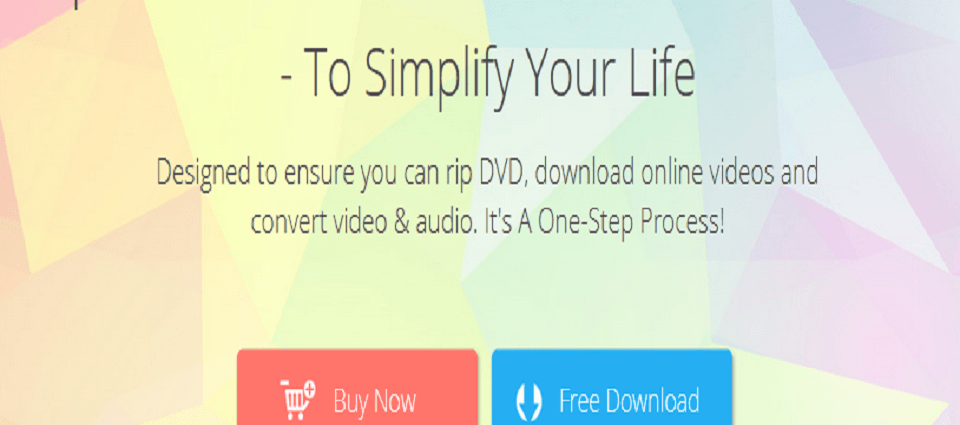 Copy dvd to video formats