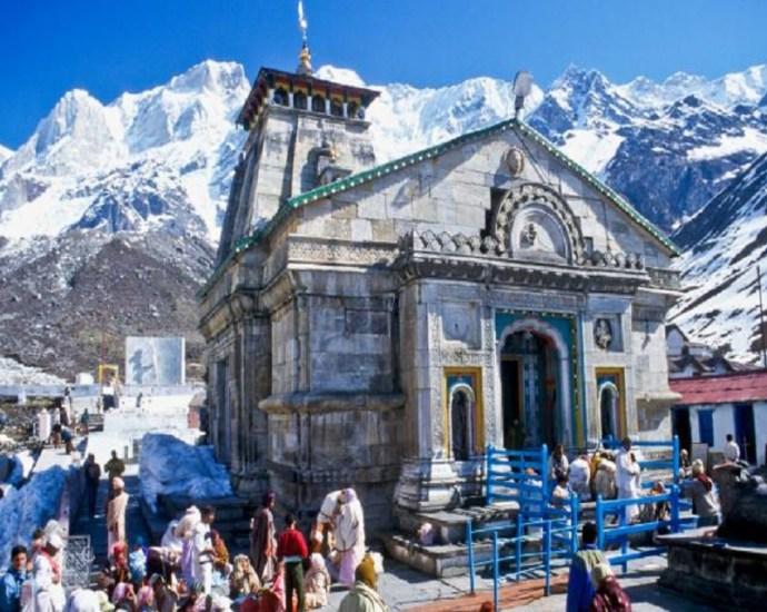 kedarnath travel