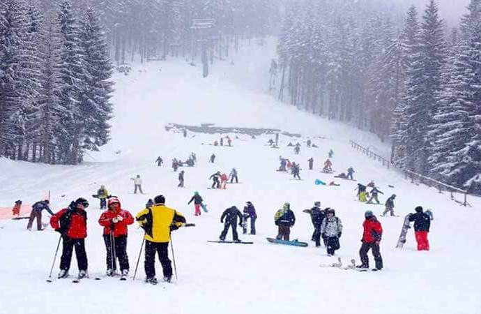 Best Places to Visit in Winter in Himachal