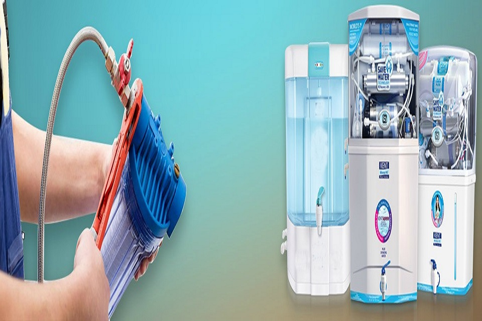 water purifier service center