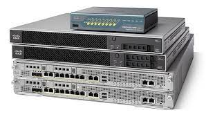 Cisco Series Firewall