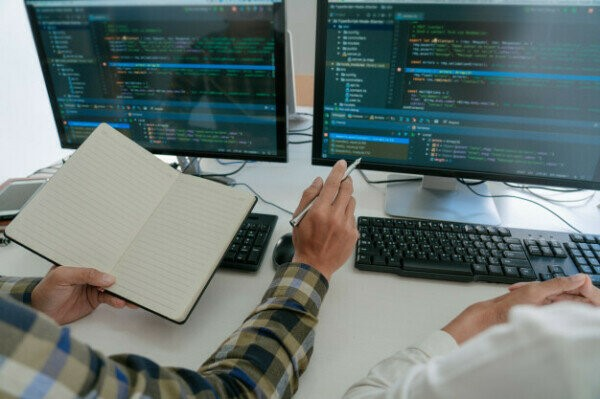 Web solution development services