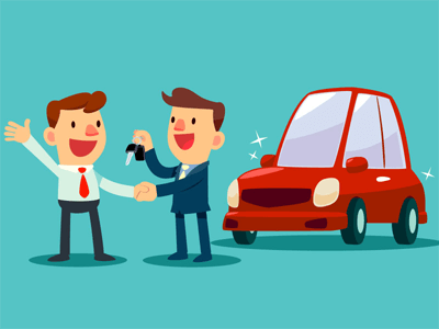 car finance in Ireland for bad credit