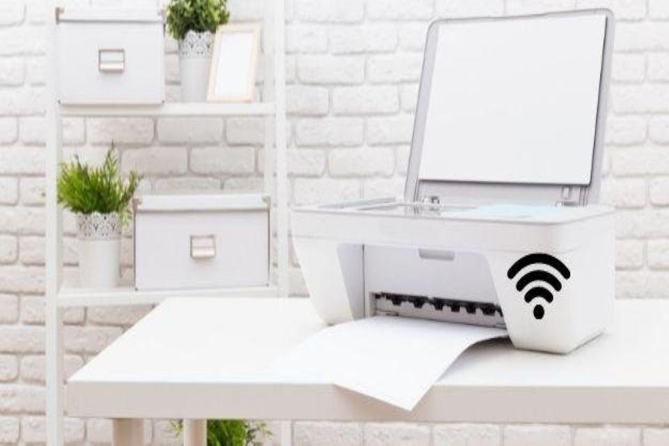 WPS network printer