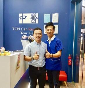 good Tcm in Singapore