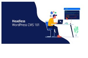 headless-wordpress