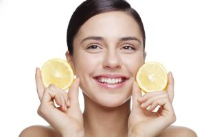 vitamins to your skin