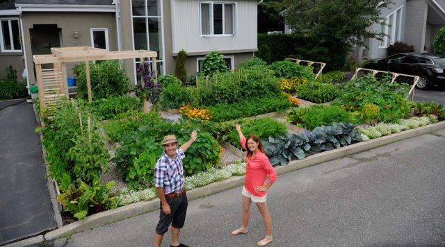 Amnagement Jardin Potager Cheap Ide Amenagement Jardin