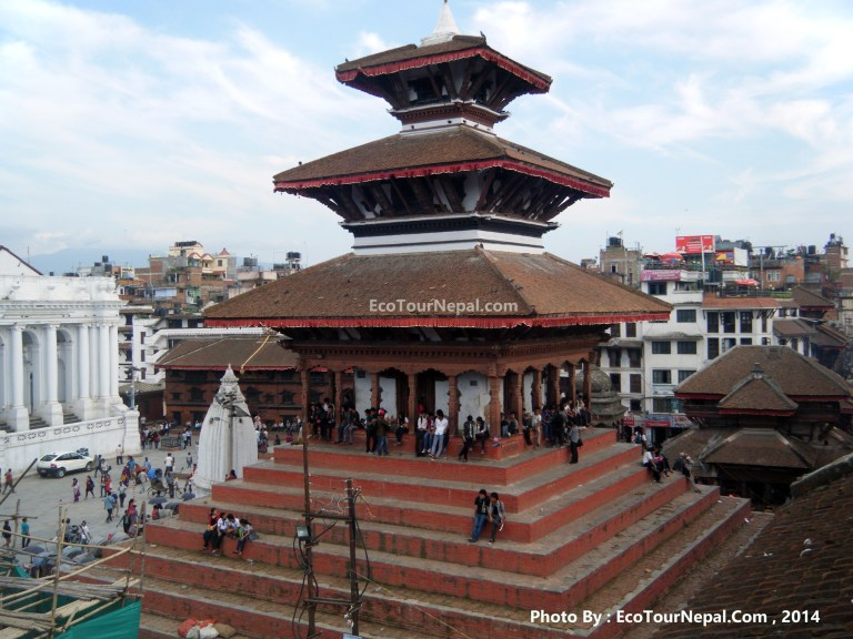 Kathmandu Heritage Tour -Eco Holiday Asia