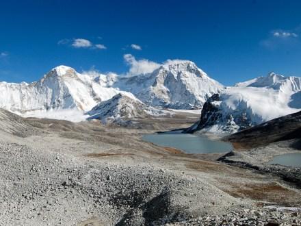 panch pokhari and gosaikunda trek