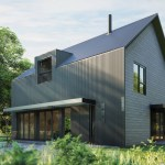 Prefab Passive House Leed Kit Homes For Sale Ecohome