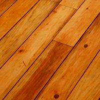 Natural floor oil