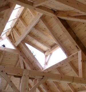 Image result for wood construction + image