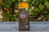 Tierra Madre café 100% arábico, ecológico y comercio justo