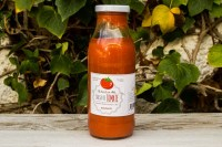 "Salsa de tomate Ecológico sin azúcar ""El huerto de Mila"" 460g"