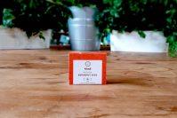 Jabón de Bergamota y Salvia