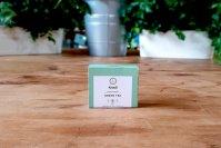 Jabón Shanti de Té verde
