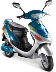 E-bike - BSA Motors