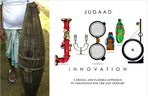 Jugaad-innovation book