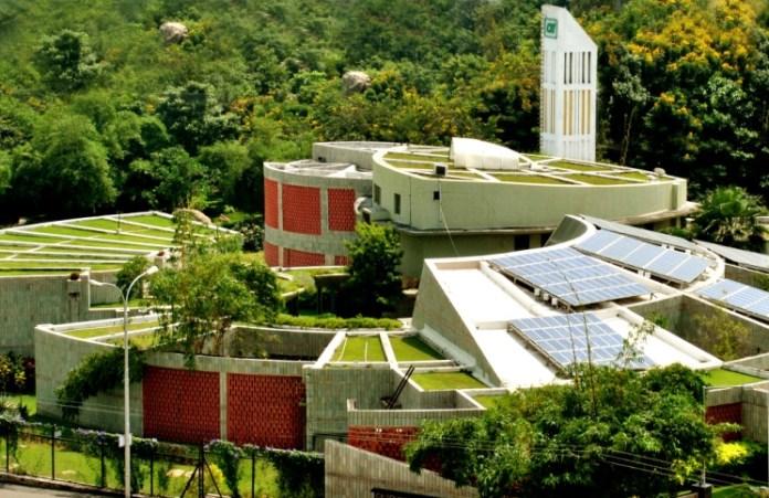 Green Buildings in India CII Godrej GBC