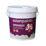 Ecofriendly Paints - Asian Paints