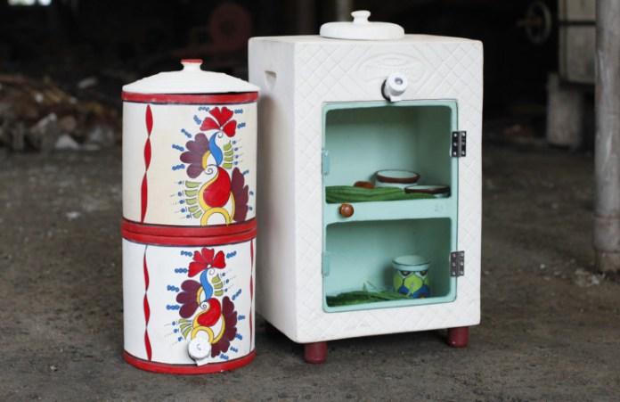 mitticool fridge