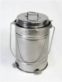 Low Cost Stoves in India - Sarai Cooking System