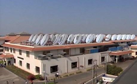 Shirdi Solar Kitchen