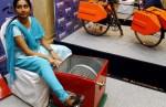 Remya Jose - Mechanical Washing Machine