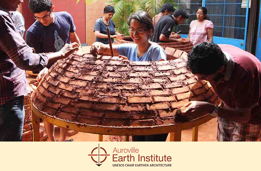 eco-friendly-companies-in-India-Auroville-Earth-Institute