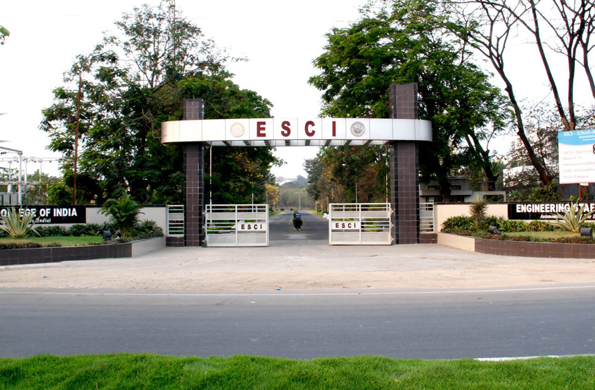eco-friendly-companies-in-India-Engineering-Staff-College-of-India-(ESCI)