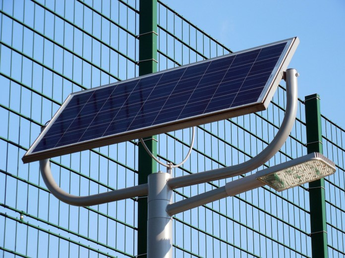 Microfinancing - Photo-voltaic Cell